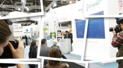 Foto Collage: Pressefotos