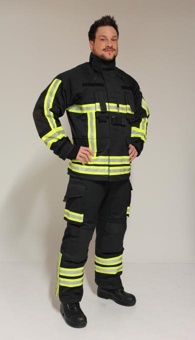 """Brave"" firefighter suit"