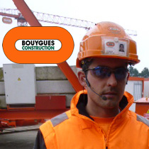 Safety above all at Bouygues Construction
