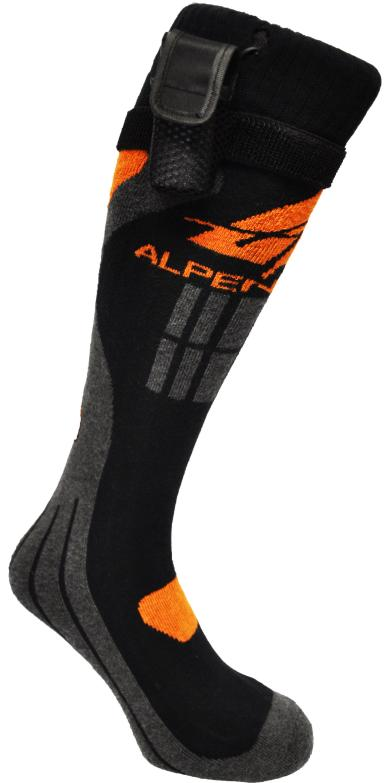 Alpenheat Heated Sock