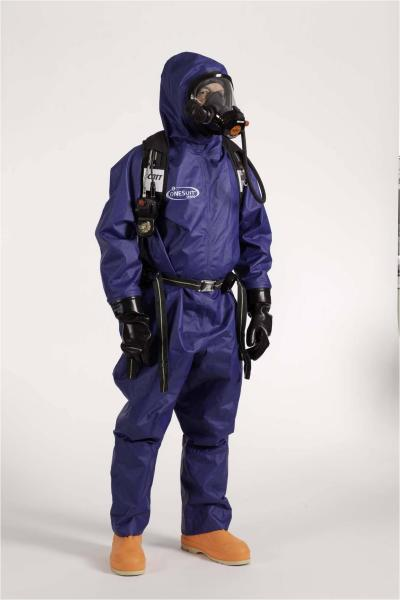 ONESuit® Shield Level B Splash Suit